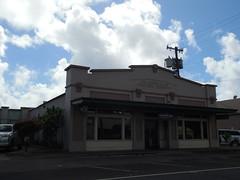 The Garden Island Publishing Company Building (jimmywayne) Tags: hawaii kauai kauaicounty lihue historic gardenisland publishing