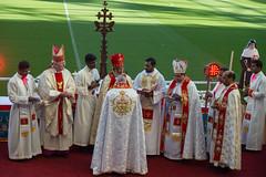 Episcopal Ordination Mar Joseph Srampickal (Catholic Church (England and Wales)) Tags: episcopal ordination mar joseph srampickal new syromalabar cathedral preston bishop mass bless group shot