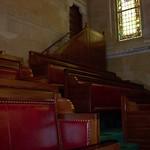 New York State Capitol ~ Albany New York ~  Senate Visitors Gallery thumbnail