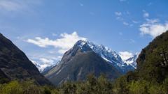 374 - Vue des montagnes depuis The Chasm