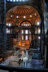 Ayasofya (Ray Cunningham) Tags: hagia sophia   ayasofya istanbul turkey