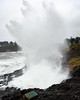 20161013_Spouting_Horn_Depoe_Bay (jnspet) Tags: wave crashingwave splash hugewave depoebay oregon coast shore rocks rocky seascape ocean storm stormy outdoor sea pacific water
