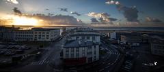 Brest Port ... (koulapik) Tags: bzh brest bretagne finistre mer port sunsetsunrise