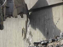 DSCN5179 (stamford0001) Tags: newcastle upon tyne newgate shopping centre demolition