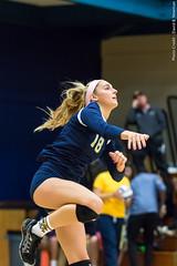 2016-10-14 Trinity VB vs Conn College - 0162 (BantamSports) Tags: 2016 bantams college conncollege connecticut d3 fall hartford nescac trinity women ncaa volleyball camels