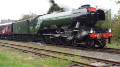 LNER Class A3 4-6-2 (Milton00147) Tags: flyingscotsman steamlocomotives lner eastlancsrailwaysteamgala railway