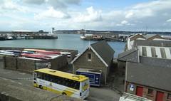 Waverley 25 (Coco the Jerzee Busman) Tags: waverley bus coach uk channel islands jersey