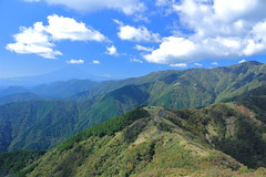 IMG_7788 (Nekogao) Tags: japan autumn kanagawa kanagawaprefecture hiking mountain mountains tanzawaoyama tanzawaoyamaquasinationalpark shibusawa hadano landscape                         mountfuji mtfuji 100famousmountainsofjapan volcano kanto