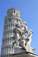 Piazza dei Miracoli # 4 Campanile (leaning tower) - Pisa, Tuscany, Italy 2016 (Moocha) Tags: piazza dei miracoli campanile leaning tower pisa tuscany italy western religion faith worship bell