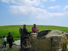 donne siriane (g.fulvia) Tags: africa woman work women armenia donne lavori siria