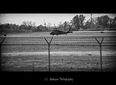 122/365 - Ready for Action (J.L. Ramsaur Photography) Tags: blackandwhite bw usa fence army photography photo blackwhite nikon kentucky military unitedstatesofamerica engineering pic helicopter photograph nik thesouth 365 chainlinkfence razorwire airfield usarmy militaryvehicle engineeringasart militaryaircraft usmilitary 101stairborne project365 ftcampbell 2013 ofandbyengineers ftcampbellky 365daysproject 365project christiancounty 365photos 122365 ibeauty d5200 southernphotography screamofthephotographer engineeringisart niksilvereffectspro silvereffects jlrphotography photographyforgod nikond5200 engineerswithcameras ftcampbellmilitarybase jlramsaurphotography 1yearofphotographs 365photographsinayear 1shotperdayfor1year ftcampbellairfield