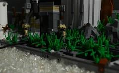 Running Water (∠Eric The Red) Tags: usa lego thepurge legomilitary legoscene legofuturisticmilitary legothepurge thepurgestage3