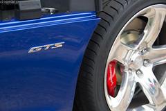 2013 SRT Viper GTS Fender Emblem (CLtotheTL32) Tags: auto new car sport race emblem muscle wheels exotic fender dodge brakes brake viper coupe v10 gts srt caliper srtviper