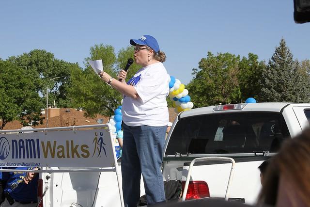 The Nami Walks 2013 kick off