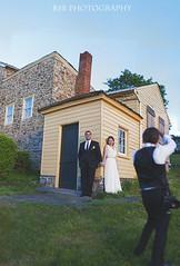 Day124 bts brenz 5_4 (Ryan S Burkett   RSB Photography) Tags: bridge wedding photoshop project lens prime hp nikon raw nef post stitch edited assist adobe 365 behind 50 35 scenes bts brenizer cs6 brenz d300s envy17
