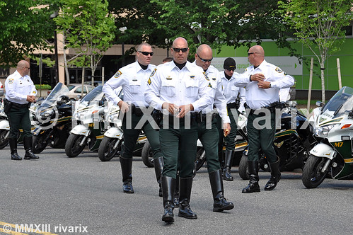 023 National Police Week - Brevard County (FL) Sheriff