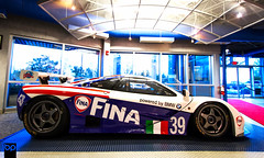 McLaren F1 GTR (Bromley Photography) Tags: columbus cars coffee car race racecar photoshop canon photography eos photo italia photographer f1 ferrari exotic mclaren covert 7d bmw gt dslr m3 tuning lamborghini letterman dynamics gallardo gtr v12 bromley tuned lmr 458 rahal aventador