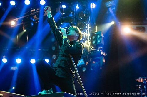 Benjamin Kowalewicz / Billy Talent (SAD_20130428_NKN3818)