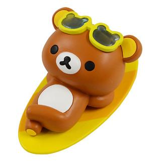 阿囉哈!~拉拉熊來去夏威夷!