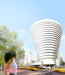 Guggenheim extension story (oiiostudio) Tags: new york needed little manhattan we story more if what guggenheim extension oi decided yannis giannis ioannis economou oikonomou oiio