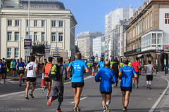 Corua 10 (Diego Velo) Tags: espaa race spain corua running galicia carrera acorua corua10