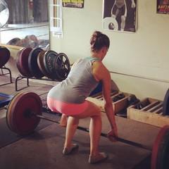 IMG_1112 (jjstepien) Tags: colorado denver strength olympic gym strongman powerlifting conditioning crossfit elitefts eleiko