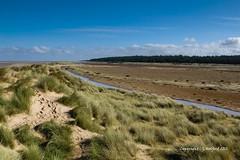 Norfolk Coastline - Holkham Beach II (Holfo) Tags: coast coastal coastallandscape coastalphotography coastline documentary dunes landscape nikon norfolk norfolkcoast sand sanddunes outdoor d40