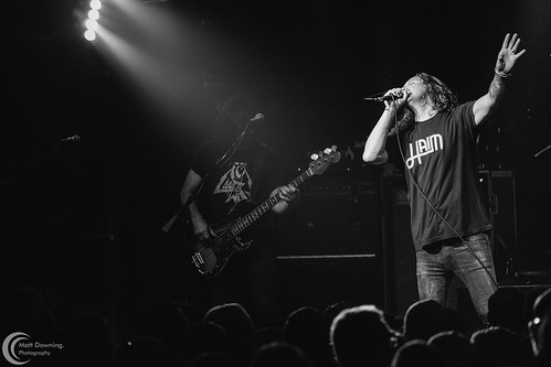 Candlebox - July 15, 2016 - Hard Rock Hotel & Casino Sioux City