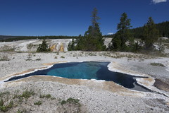 IMG_0019 (Nick.I.Am) Tags: yellowstone hot spring hotspring