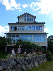 Vaxholm (bjoernh1711) Tags: vaxholm archipelago schren schweden sweden sverige scandinavia