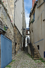 Nevers (Nivre) (sybarite48) Tags: nevers france ruelle gasse alley   callejn  vicolo  steeg aleja beco  geit nivre ruedesratoires