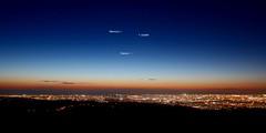 Planets over Adelaide (22Aug2016) (padraic_koen) Tags: planets mercury venus jupiter earth adelaide southaustralia