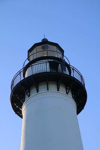 Saint Simons Lighthouse (St. Simons, Georgia) - July 25th & 26th, 2016