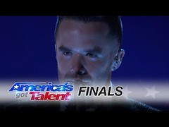 "Brian Justin Crum: Brian Covers Michael Jackson's ""Man in the Mirror"" - America's Got Talent 2016 (Download Youtube Videos Online) Tags: brian justin crum covers michael jacksons maninthemirror americas got talent 2016"