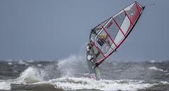 1DXA3145_Lr6_63s1s (Richard W2008) Tags: barassie troon windsurfing scotland waves action sport water weather wind