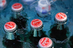 Summer feature / Samegai, Japan (Kashinkoji) Tags: sony a77 slt coca cola cool water bokeh summer feature