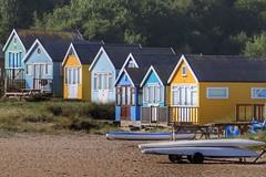 Beach Huts (Nick Fewings 4.5 Million Views) Tags: canon nickfewings dorset mudeford huts beach