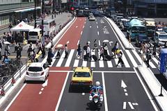 新宿 ∣ Shinjuku・Tokyo  [EXPLORED] (Iyhon Chiu) Tags: 新宿 explore shinjuku explored okyo japan street city people 2016 japanese 日本 東京 街 街景