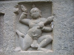 Hosagunda Temple Sculptures Photos Set-2 (20)
