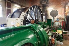 Pleasey Pit (peak photographer) Tags: pleaseypit coal coalmine colliery derbyshire engine heritage industrial museum restored winding