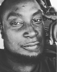 9.20.16 | Unarmed. Keith Lamont Scott. Age 43. Charlotte, North Carolina. #sayhisname #blacklivesmatter #stoppolicebrutality #killedbypolice (Jonathan Myers) Tags: instagramapp square squareformat iphoneography uploaded:by=instagram moon