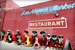 "Metal Mexican Mariachis 1 (Ruben Gusman Photography) Tags: mariachis losalamosmarketycocina "" mexican chimenea"" mexicanrestaurant mariachisculptures mexicanchimeneafirepits losalamos"