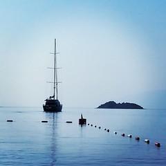 blue (Metin Canbalaban) Tags: kayk bodrum trkiye turkie turkey metincanbalaban holiday travel trip voyage