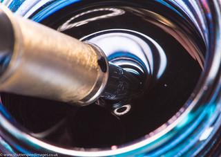 Depths of an Ink Well