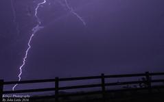 lightening 1 (johnhontai) Tags: lighteningstrike pendle burnley bluestreak lightening thunderstorm storm d750 nikon kempophotography