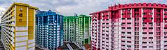 GoodBye Rochor (iridetodrone) Tags: dji djiphantom4 phantom4 exploresingapore singapore sg 65 drone aerialphotography aerialshot theviewupthere dronephotography aerialphoto skyview phantomasia uav quadcopter fromwhereidrone rochorcentre hdb flats colourful