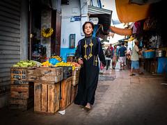 Tout d'abord l'élégance ((Imagine) 2.0) Tags: panasonicdmcgx80 2016 morocco leicadgsummilux15mmf17 rabat streetphotography panasonic lumix travel