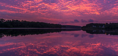 Magenta Drift (johnjmurphyiii) Tags: 06457 clouds connecticut connecticutriver dawn harborpark middletown originalnef sky summer sunrise tamron18270 usa johnjmurphyiii pano cloudsstormssunsetssunrises cloudscape weather nature cloud watching photography photographic photos day theme light dramatic outdoor color colour