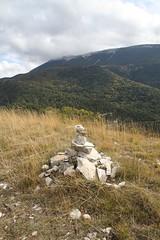 Sommet de la Plate-Pic du Comte_111 Pic du Comte 1154m (randoguy26) Tags: beaumont ventoux mont plate comte vaucluse sommet pic