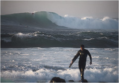 La Santa (paco zerpa) Tags: lasanta surfing surf bodyboard board beach deportes deporte lanzarote islascanarias tinajo